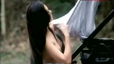 4. Loletta Lee Naked Breasts – Crazy Love