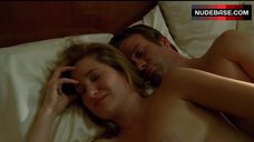 3. Pregnant Kathryn Hahn Nude in Bed – Hung