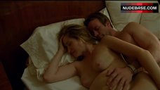 Pregnant Kathryn Hahn Nude in Bed – Hung