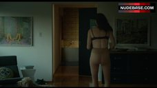 Kathryn Hahn Lingerie Scene – Afternoon Delight