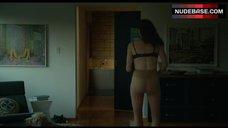 2. Kathryn Hahn Lingerie Scene – Afternoon Delight