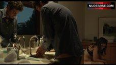 4. Kathryn Hahn Lingerie Scene – Afternoon Delight