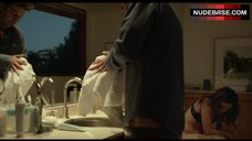 5. Kathryn Hahn Lingerie Scene – Afternoon Delight