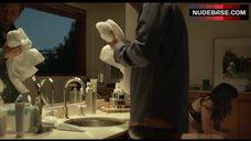 6. Kathryn Hahn Lingerie Scene – Afternoon Delight
