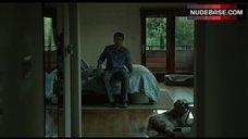 7. Kathryn Hahn Lingerie Scene – Afternoon Delight