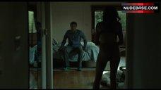 8. Kathryn Hahn Lingerie Scene – Afternoon Delight