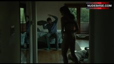 9. Kathryn Hahn Lingerie Scene – Afternoon Delight