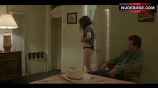 10. Kathryn Hahn Flashing Naked Boobs – I Love Dick