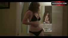 8. Kathryn Hahn Flashing Naked Boobs – I Love Dick
