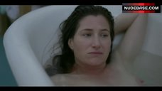 5. Kathryn Hahn Shows Nude Tits – I Love Dick