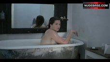 6. Kathryn Hahn Shows Nude Tits – I Love Dick