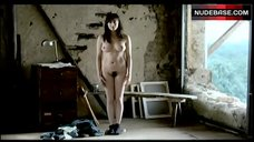 Amira Casar Full Frontal Nude – Peindre Ou Faire L'Amour
