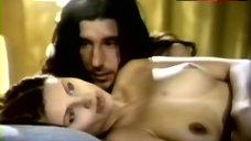 Katarina Vasilissa Sex Scene – Il Delitto Di Via Monte Parioli