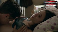 3. Emmy Rossum Sensual Sex – Shameless
