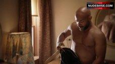 9. Intense Sex with Emmy Rossum – Shameless