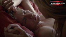6. Sasha Alexander Sex on Top – Shameless