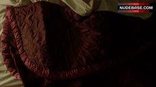 1. Hayley Atwell in Underwear – Restless