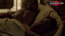 2. Hayley Atwell in Underwear – Restless