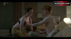 3. Hayley Atwell Sex Scene – Black Mirror