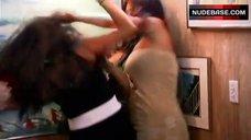 Sammi Sweetheart Giancola Cat Fight – Jersey Shore