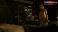 8. Lindsay Pulsipher Exposed Tits – True Blood