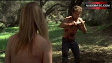 6. Lindsay Pulsipher Small Nude Tits – True Blood