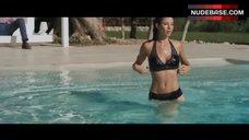 Kacey Barnfield in Sexy Bikini – Blood Orange