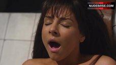 10. Roxanne Pallett Sex on Altar – Wrong Turn 6