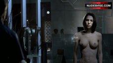 2. Christy Carlson Romano Boobs Scene – Mirrors 2