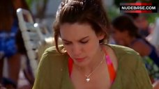 9. Hot Christy Carlson Romano – The Cutting Edge: Going For The Gold
