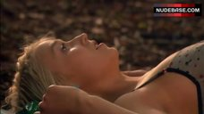 8. Kathryn Prescott Hot Lesbian Scene – Skins