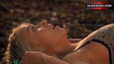 9. Kathryn Prescott Hot Lesbian Scene – Skins