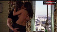 6. Addison Timin Naked Tits – Californication