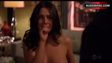 7. Addison Timin Flashing Breasts – Californication