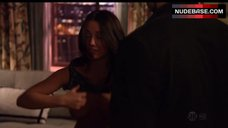 9. Addison Timin Flashing Breasts – Californication