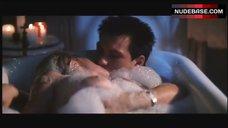 Patricia Arquette Tits Scene – True Romance