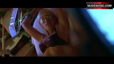 Patricia Arquette Shows Bikini in Somarium – Goodbye Lover