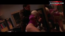 3. Patricia Arquette Flashes Panties – Goodbye Lover