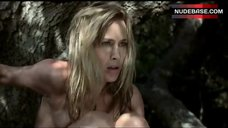 Patricia Arquette Bare All – Human Nature