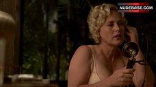 Patricia Arquette Underwear Scene – Boardwalk Empire