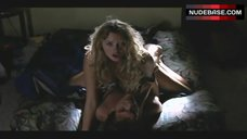 Estella Warren Lingerie Scene – Tangled