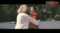 10. Elizabeth Olsen Shows Ass – Martha Marcy May Marlene
