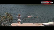 1. Elizabeth Olsen Ass Scene – Martha Marcy May Marlene