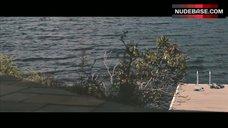 7. Elizabeth Olsen Ass Scene – Martha Marcy May Marlene