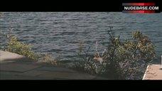 8. Elizabeth Olsen Ass Scene – Martha Marcy May Marlene