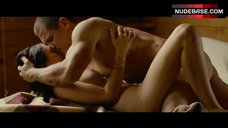 Elizabeth Olsen Hot Sex – Oldboy
