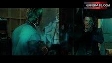 3. Elizabeth Olsen Sex Scene – Oldboy