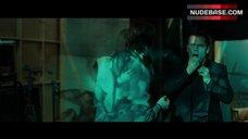 8. Elizabeth Olsen Sex Scene – Oldboy