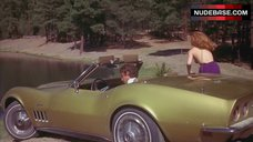 Cisse Cameron Topless Scene – Billy Jack