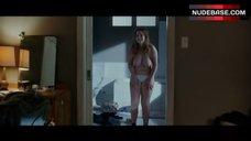 2. Ruth Bradley Topless – In Her Skin